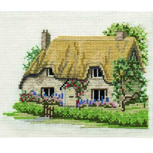 BETTY'S COTTAGE